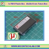 1x FB19 Plastic Box 48x28x10 mm Future Box