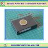 1x FB20 Plastic Box 77x51x20 mm Future Box