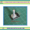 1x Rotary Encoder module for Digital volume control KY-040