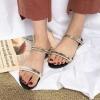 รองเท้าแตะลำลอง แบรนด์ GIVENCHY