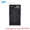 Battery JJC BC-VW1 Charger For NP-FW50