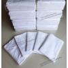 ขายส่ง ผ้าเช็ดตัวนาโน สีขาว แบบหนา ส่ง 49 บาท