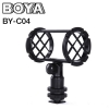 BOYA BY C04 Professional Shock Mount