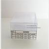 กล่องเทียนหอม ขนาด 5.3 x 5.3 x 4 cm