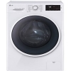 เครื่องซักผ้า LG ฝาหน้า 8Kg. รุ่น FC1408N4W ใหม่ประกันศูนย์ โทร 097-2108092, 02-8825619
