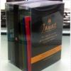 กล่องใส่ซอง 2.5 x 2.5 x 3.5 นิ้ว หรือ 6.4 x 6.4 x 8.9 cm