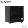 ตู้กันความชื้น ระบบดิจิตอล SMART DS-26C