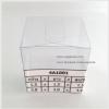 กล่อง ตลับครีม/กระปุกครีม ขนาด 1.5 x 1.5 x 1.5 นิ้ว หรือ 3.8 x 3.8 x 3.8 cm