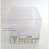 กล่อง ตลับครีม/กระปุกครีม ขนาด 2.5 x 2.5 x 2.5 นิ้ว หรือ 6.4 x 6.4 x 6.4 cm