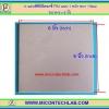 1x แผ่นพีซีบีอีพอกซี่ FR4 แบบ 1 หน้า 6x6 นิ้ว หนา 1.6มม (Epoxy 1 Layer PCB FR4 1.6mm Size 6x6 inch)