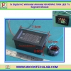 1x Digital AC Voltmeter Ammeter 60-300VAC 100A LED 7's Segment Module