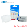 Battery JJC for Canon LP-E8 550D,600D,650D,700D