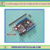 1x บอร์ด Arduino UNO R3 ATMEGA328P-AU MicroUSB