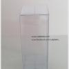 กล่อง-ขวดน้ำหอม/ขวดครีม/หลอดครีม แบบไม่มีหูแขวน ขนาด 1 x 1 x 4 นิ้ว หรือ ขนาด 2.5 x 2.5 x 10.2 cm