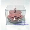 กล่อง ตลับครีม/กระปุกครีม ขนาด 5.5 x 5.5 x 4.8 cm