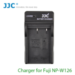 Battery Charger JJC For Fuji NP-W126