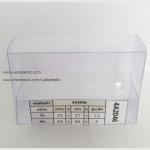 กล่องสบู่-ทรงผืนผ้า ขนาด 6.5 x 9.5 x 3 cm