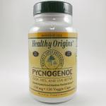Healthy Origins, Pycnogenol, 150 mg, 120 Veggie Caps
