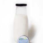 (พร้อมส่ง) ลิปบาล์ม ออแกนิค ไอรา IRA # กลิ่นนมฮอกไกโด (Hokkaido Milk)