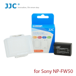 Battery JJC for Sony NP-FW50