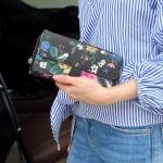 กระเป๋าสตางค์ Candy Queen