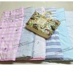 ขายส่ง ผ้าห่มนวมคอตตอน(ผ้าห่มเกาหลี) ส่ง 270 บาท