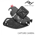 Peak Design CAPTURE CAMERA CLIP V2 with Standard Plate