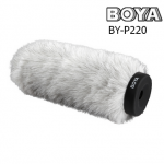 Boya BY-P220 Microphone Professional Windshield