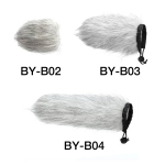 Boya BY-B Microphone Deat Cat