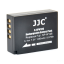 Battery JJC for Fuji NP-W126 thumbnail 3