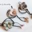 เลือกสีด้านในค่ะ รัดผม Camellia JP Style HR8751 thumbnail 4