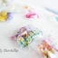 เลือกสีด้านในนะคะ ต่างหู (ขอเกี่ยวเงินแท้ 925) Sweet Candy Harajuku Style ER801 thumbnail 9
