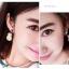 เลือกสีด้านในนะคะ ต่างหู Color Of Summer Korea ER11412 thumbnail 2