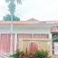 H778 ขายบ้านเดี่ยวชั้นเดียว 87.3 ตร.วา ใกล้ชายหาดหัวหิน อยู่ซอยแนบเคหาสน์8 3นอน 4น้ำ 1ครัว 2ห้องรับแขก ทำเลดี ทำการค้าได้ thumbnail 1