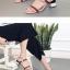 รองเท้าคัชชู งานหนัง pu thumbnail 7