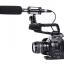 Microphone Pro BOYA BY-PVM1000 Condenser Shotgun thumbnail 4