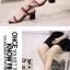 รองเท้าคัชชู งานหนัง pu thumbnail 5