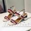 รองเท้าคัชชู งานหนัง pu thumbnail 6