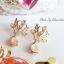 ต่างหู Princess Crown JP Style ER032145 thumbnail 7