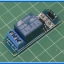1x แผงวงจรรีเลย์ 12Vdc 1 ช่องสัญญาณ (Relay 12Vdc 1 Channel) thumbnail 4