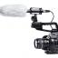 Microphone Pro BOYA BY-PVM1000 Condenser Shotgun thumbnail 5