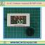 1x Digital AC Voltmeter Ammeter 60-300VAC 100A LED 7's Segment Module (White) thumbnail 1