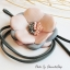 เลือกสีด้านในค่ะ รัดผม Camellia JP Style HR8751 thumbnail 11