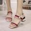รองเท้าคัชชู งานหนัง pu thumbnail 2