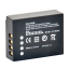 Battery JJC for Fuji NP-W126 thumbnail 4