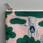 JEAN PAUL IN FOREST PINK COATED POUCH M V2 thumbnail 4