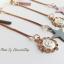 เลือกสีด้านในค่ะ ต่างหู Fairy Tale Clock Korea ER9968 thumbnail 8
